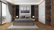 Thiết kế, thi công nội thất phòng ngủ tại Thanh Hóa